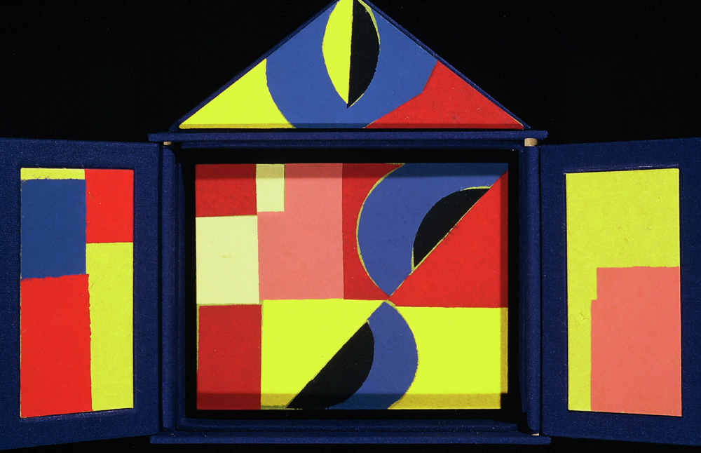 Artists' Housing: for Sonia Delaunay