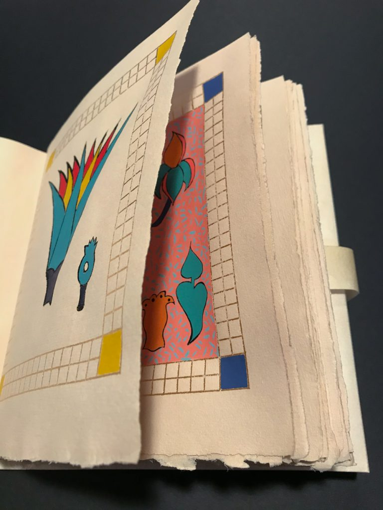 Icones Plantarum: A Book of Imaginary Botany - 1988